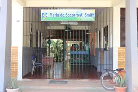Escola Estadual Maria do Socorro Andrade Smith é inspecionada pelo ...