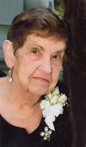 In Memory of Myrna Mae Alleman Patrick | Obituary and Service Details |  Hamilton's Funeral Home