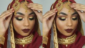 indian wedding makeup you tutorial
