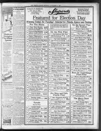 The Boston Globe from Boston, Massachusetts on November 5, 1928 · 5