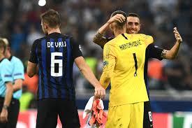 Sampdoria-Inter 22 settembre, pronostico e quote