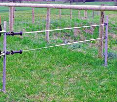 Pony Electric Fence Gate Pack From Rappa Fencing