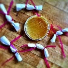 honeyb chewing gum homemade recipe
