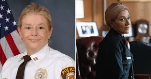 St Louis' first-ever female Chief of Police reminds us a lot of ...