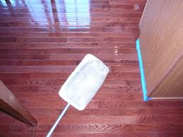 how to clean laminate floors give a