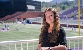 Western Carolina University - Scholarships Mean More than Money to Erin West