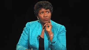 Gwen Ifill, Longtime PBS Journalist, Dies at 61 - Variety