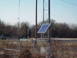 Telecom Solar Power Kits Solar Panels For Telecommunication Towers