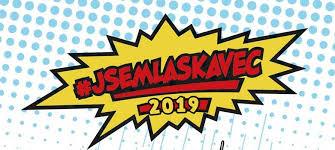 Image result for jsem laskavec logo