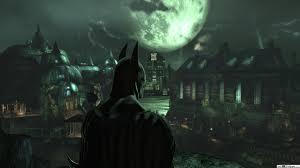 batman return to arkham asylum hd