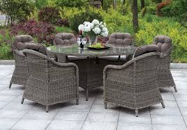 canistota 47 round patio table cm