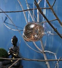 brown glass tea light holder by