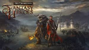 Hex Commander: Fantasy Heroes 3.3 Mod Apk - mobile games
