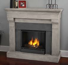 are indoor ethanol fireplaces safe