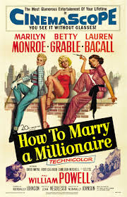 How to Marry a Millionaire (1953) - IMDb