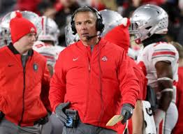 Urban Meyer reveals seriousness of cyst in his brain, wants to keep  coaching: Doug Lesmerises - cleveland.com