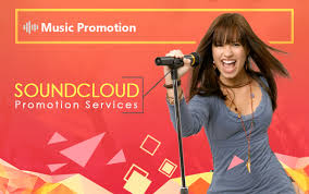 Buy SoundCloud Promotion Services to Flourish in Your Music Career ...