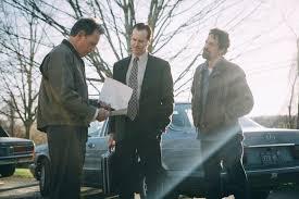 Bruce Greenwood, Rob Huebel, Mark Ruffalo   Pressroom
