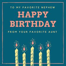 ways to say happy birthday nephew the perfect birthday wish