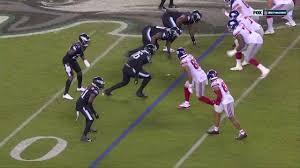 Highlight] Evan Engram drops the pass ...