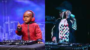 SA's DJ Arch Jnr to compete as an All Star on America's Got Talent ...
