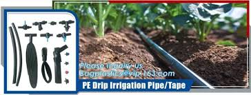 water irrigation system hdpe pipe roll