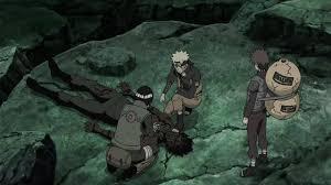 Naruto/Sasuke vs Madara [Full Fight] - ShowbeeS Station