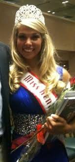 Seashells and Overalls: Miss Kentucky Teen