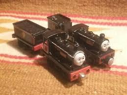 thomas the train donald douglas