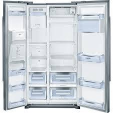 Tủ lạnh Bosch KAD90VI20 nhập khẩu cao cấp, Xuất xứ Hàn Quốc