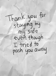 thank you quotes for boyfriend best boyfriend cute thank you