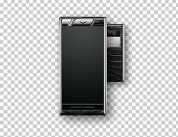 Vertu Ti Smartphone Diamond Luxury ...