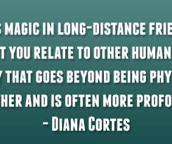 long distance friendship quotes lovely collections design press