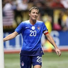 Les adieux d'Abby Wambach - FIFA.com