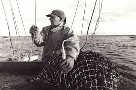The Vineyard Gazette - Martha's Vineyard News   Nelson Smith Lived a Life  as Full as His Net