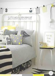 How To Decorate With Black And Yellow Bright Bazaar By Will Taylor Kids Room Inspiration Kid Room Decor Childrens Bedrooms