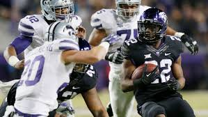 TCU position series: Aaron Green set to take charge in Frogs ...