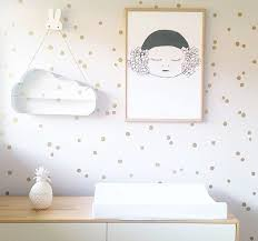 15 Unique And Fresh Nursery Ideas Featuring Wall Decals The Lovely Wall Company