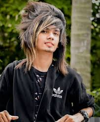 emo hairstyles for boys 2019 trend