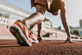 toenails if you re a runner
