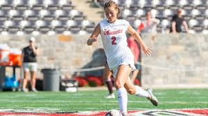 Abby Murphy - Women's Soccer - Marist College Athletics
