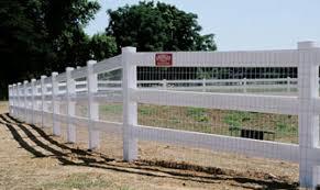 Split Rail Fences Post Rail Fencing Allentown Pa American Fence