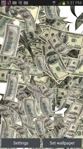 money rain live wallpaper wallpaper