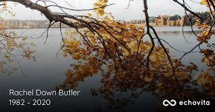 Rachel Dawn Butler Obituary (2020) | Canning, Nova Scotia