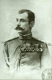 GENERALUL CONSTANTIN COANDA, PRIMUL MINISTRU AL ROMANIEI LA MOMENTUL MARII  UNIRI DE LA 1918 | AGERPRES • Actualizează lumea.