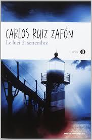 Le luci di settembre. Oscar Junior: Amazon.it: Ruiz Zafón, Carlos ...