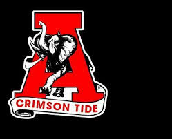 Alabama Crimson Tide Car Truck Window Decal Sticker Ncaa Football College Ebay