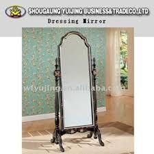 morden dressing mirror standing