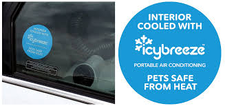 How To Keep Your Dog Cool In A Locked Car The Safe Way Icybreeze