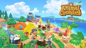 Animal Crossing: New Horizons review ...